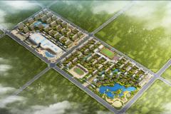 中惠·都市绿洲