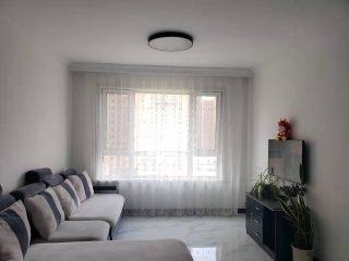 (江南)厚德载物·花园2室1厅1卫79m² 精装修出售  两梯三户 两个卧室不挨着
