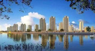 (江南)厚德载物·花园2室2厅1卫59万103.47m²出售