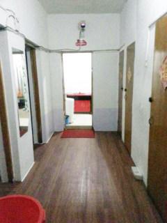 出租单身公寓 5楼 安静 交通便利