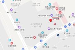 (206)丽景人家3期,5楼精装修,2室1厅1卫34万60m²出售