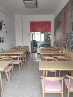 华翔五月花城精装商铺出租,两室两厅一卫,1000元/月50m²