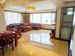 出售江南公馆 中东楼上 江景房 满五 实木装修