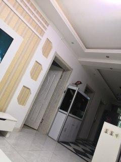 (新岭路)月牙湾名居2室1厅1卫500元/月90m²出租
