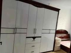 (206)蓝爵国际2室1厅1卫850元/月60m²简单装修出租