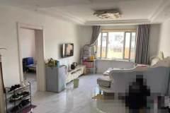 (新站)东庆花园3室2厅1卫1300元/月101m²简单装修出租