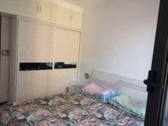 (206)蓝爵国际2室1厅1卫1700元/月79m²简单装修出租