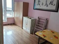 (206)丽景人家3期2室1厅1卫1100元/月68m²简单装修出租