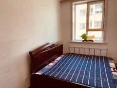 (206)丰鑫园小区2室1厅1卫1000元/月60m²简单装修出租