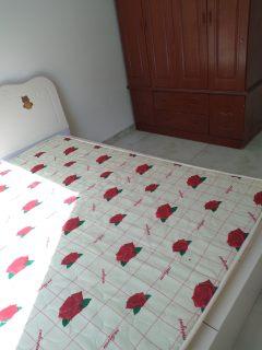 (206)丽景人家3期2室1厅1卫1300元/月65m²出租