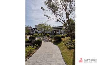 (江南)江南里一楼带花园 6690每平
