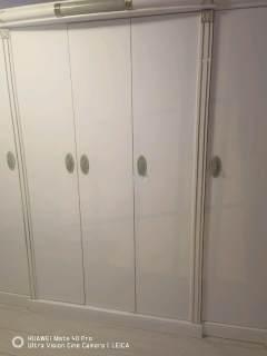 (五月花)华翔五月花城3室1厅1卫1200元/月100m²简单装修出租