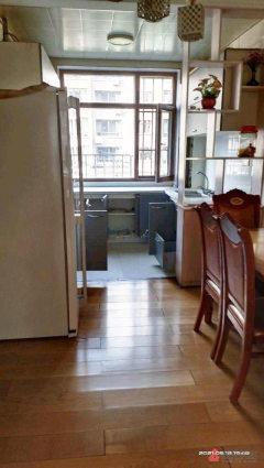 (石油化) 弘康丽城3室1厅1卫1800元/月103m²简单装修出租