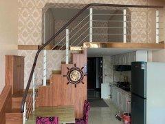 (江南)金寓江南1室1厅1卫1500元/月40m²出租