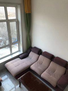 红星美凯龙公寓1室1厅1卫1500元/月35m²精装修出租