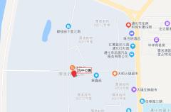 (江南) 厚德载物A区车库580元/月30m²出租