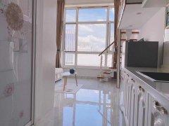 (江南)江南美凯龙1室1厅1卫1400元/月40m²出租