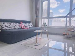 (通化市)红星美凯龙公寓1室1厅1卫1300元/月40m²出租