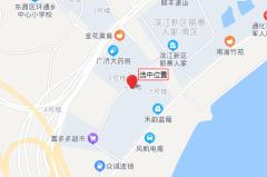 丽景人家二期车库车位出租